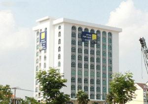 LĐC BUILDING