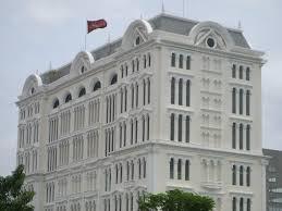 PRAGON BUILDING – VĂN PHÒNG CHO THUÊ QUẬN 6