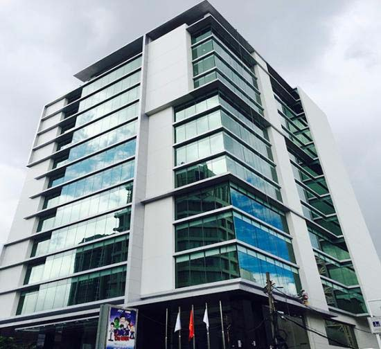 PN TECHCONS BUILDING