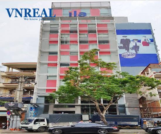 PAX SKY BUILDING – VĂN PHÒNG CHO THUÊ QUẬN 1